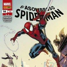 Cómics: EL ASOMBROSO SPIDERMAN 163 (14). Lote 276571808
