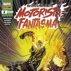 Cómics: MOTORISTA FANTASMA 2. Lote 276715438