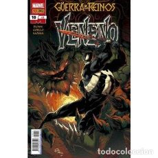 Cómics: VENENO V2 20 (VENENO #10). Lote 276716228