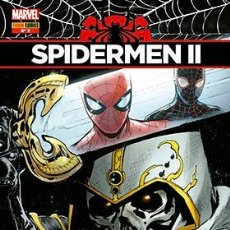 Cómics: SPIDERMEN II 2. Lote 276729383