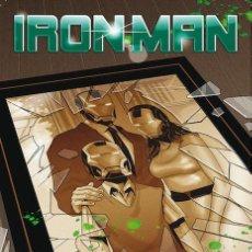 Cómics: INVENCIBLE IRON MAN VOL 2 36. Lote 276745753