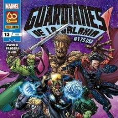 Fumetti: GUARDIANES DE LA GALAXIA 13 (88). Lote 276924113
