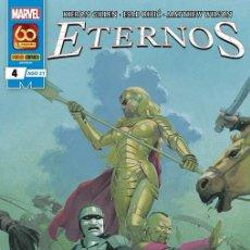 Fumetti: ETERNOS 4. Lote 276924433