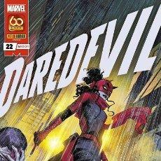 Fumetti: DAREDEVIL 22. Lote 276924773