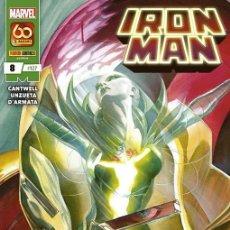 Fumetti: IRON MAN 08 (127). Lote 276926533