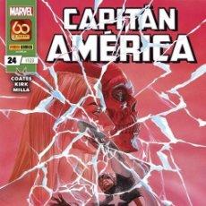 Fumetti: CAPITAN AMERICA 24 (123). Lote 276926908