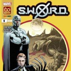 Fumetti: SWORD 5. Lote 276929603