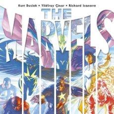 Fumetti: THE MARVELS 1. Lote 276930818