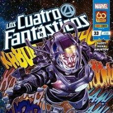 Fumetti: LOS 4 FANTASTICOS 33 (133). Lote 276932053