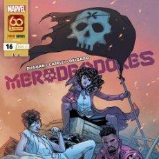 Fumetti: MERODEADORES 16. Lote 276933113