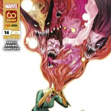 Fumetti: X-FORCE 14 (# 19). Lote 276933913