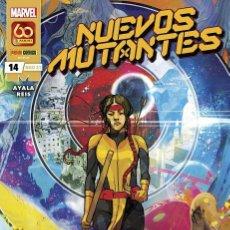 Fumetti: NUEVOS MUTANTES 14. Lote 276935233