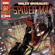 Fumetti: MILES MORALES: SPIDER-MAN 14. Lote 276935763