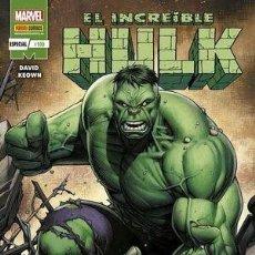 Cómics: EL INCREIBLE HULK V.2 100. Lote 276946218