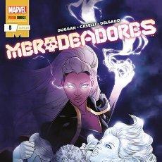 Fumetti: MERODEADORES 5. Lote 276951903