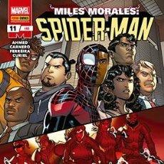 Fumetti: MILES MORALES: SPIDER-MAN 11. Lote 276958338