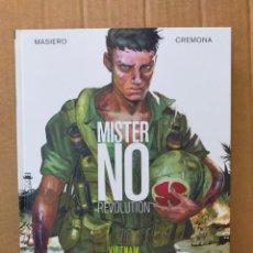 Cómics: MISTER NO REVOLUTION. VIETNAM. Lote 277074223