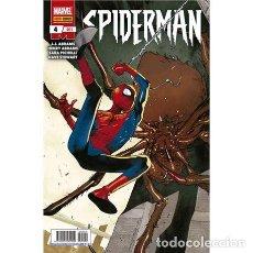 Cómics: SPIDERMAN 4. Lote 277075893