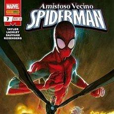 Fumetti: AMISTOSO VECINO SPIDERMAN 7. Lote 277076328