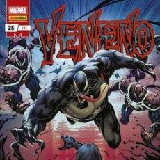 Cómics: VENENO VOL.2 Nº 35 / 25 - PANINI. Lote 277127008