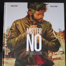 Cómics: MISTER NO REVOLUTION: CALIFORNIA. Lote 277428953