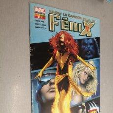 Cómics: X-MEN: LA CANCIÓN FINAL DE FÉNIX Nº 2 / GREG PAK - GREG LAND - MATT RYAN / MARVEL - PANINI. Lote 277692878