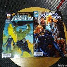 Cómics: LOS CUATRO FANTÁSTICOS VOL 7 LOTE 29 N° 1 AL 29 (PANINI). Lote 277730898