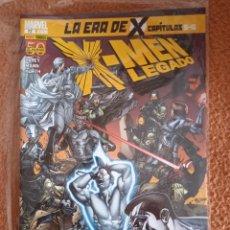 Cómics: X MEN LEGADO 72 PANINI. Lote 278233563