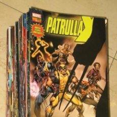 Cómics: PATRULLA X VOL. 3 COMPLETA 77 NUM. PANINI OFERTA. Lote 278980748