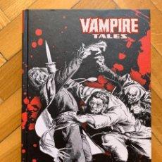 Cómics: VAMPIRE TALES - MARVEL LIMITED EDITION. Lote 280147258