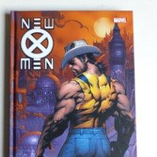 Cómics: NEW X MEN. TOMO 7. BIENVENIDOS AL MAÑANA. ¡ NUEVO!. Lote 283328813