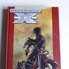 Cómics: ULTIMATE X-MEN. TOMO GIRA MUNDIAL. ¡ NUEVO!. Lote 283331173