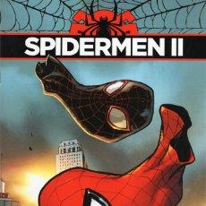 Comics: SPIDERMEN II Nº 5 - PANINI - MUY BUEN ESTADO. Lote 284051703