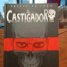 Cómics: EL CASTIGADOR - EN LA CARRETERA - CLOONAN , BECKY / DILLON - PANINI - MARVEL - COL.:100%. Lote 285455898