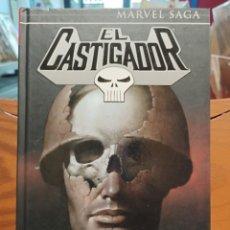 Cómics: EL CASTIGADOR - NACIMIENTO - PANINI - MARVEL - COL.:100%. Lote 285456318