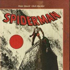 Comics: BEST MARVEL - PACK SPIDERMAN PRECINTADO - EL HAMBRE - LA MUERTE DE JEAN DEWOLFF - PANINI -. Lote 286624878