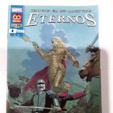 Fumetti: ETERNOS 4 (GRAPA) - GILLEN, RIBIĆ, WILSON - PANINI / MARVEL. Lote 287459083