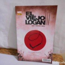 Comics: EL VIEJO LOGAN -Nº73-EL ULTIMO RONIN-PARTE 3-EL ARTE DE LA GUERRA. Lote 287584783