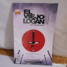 Comics: EL VIEJO LOGAN -Nº74-EL ULTIMO RONIN-PARTE 4 EL VIEJO Y EL CHICO. Lote 287585298