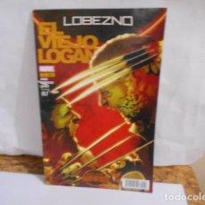 Comics: EL VIEJO LOGAN -Nº57-ZONAS DE GUERRA PARTE 2. Lote 287593483