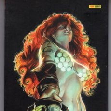 Cómics: RED SONJA Nº 1 LA CAIDA DE GATHIA - PANINI - MUY BUEN ESTADO. Lote 287639703