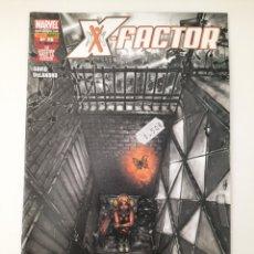 Cómics: X-FACTOR 29 - LA DIVISION HACE LA FUERZA - GRAPA MARVEL PANINI - VER FOTOS. Lote 287884638
