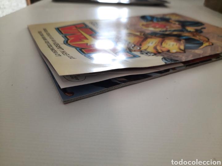 Cómics: X-FACTOR 30 - INVASIÓN SECRETA - GRAPA MARVEL PANINI - VER FOTOS - Foto 4 - 287884753
