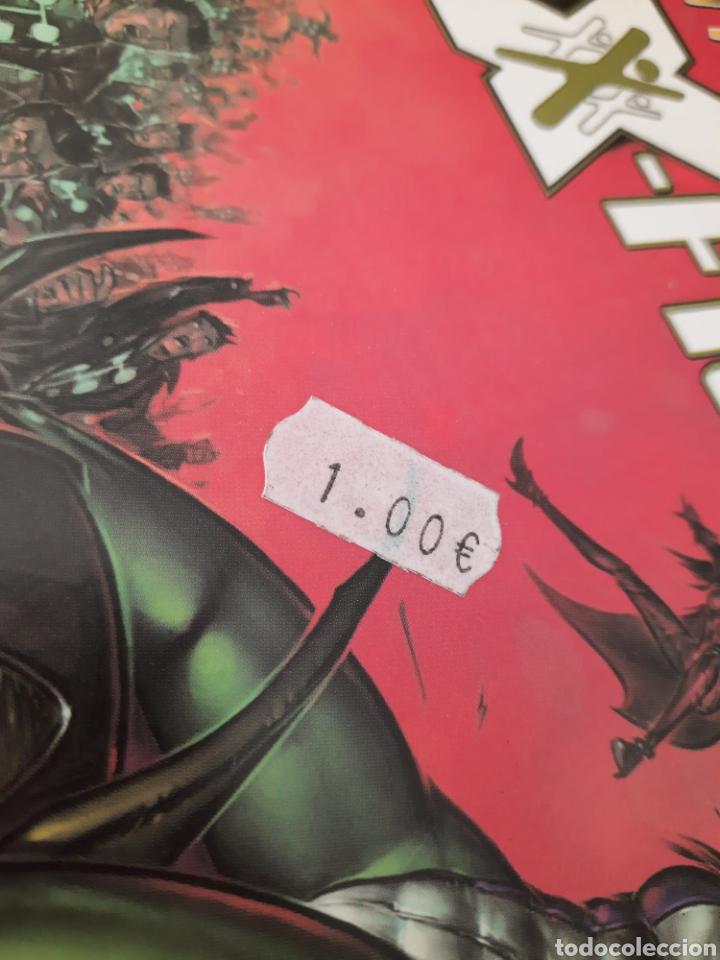 Cómics: X-FACTOR 31 - INVASIÓN SECRETA - GRAPA MARVEL PANINI - VER FOTOS - Foto 2 - 287886018