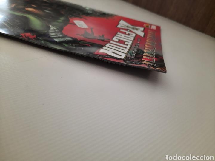 Cómics: X-FACTOR 31 - INVASIÓN SECRETA - GRAPA MARVEL PANINI - VER FOTOS - Foto 5 - 287886018