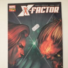 Cómics: X-FACTOR 32 - PETER DAVID - GRAPA MARVEL PANINI - VER FOTOS. Lote 287886218