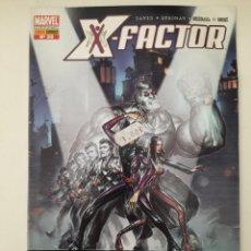 Cómics: X-FACTOR 33 - PETER DAVID - GRAPA MARVEL PANINI - VER FOTOS. Lote 287886333
