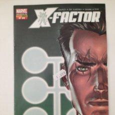 Cómics: X-FACTOR 34 - PETER DAVID - GRAPA MARVEL PANINI - VER FOTOS. Lote 287886363
