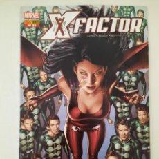 Cómics: X-FACTOR 35 - PETER DAVID - GRAPA MARVEL PANINI - VER FOTOS. Lote 287886478
