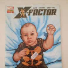 Cómics: X-FACTOR 36 - PETER DAVID - GRAPA MARVEL PANINI - VER FOTOS. Lote 287886528